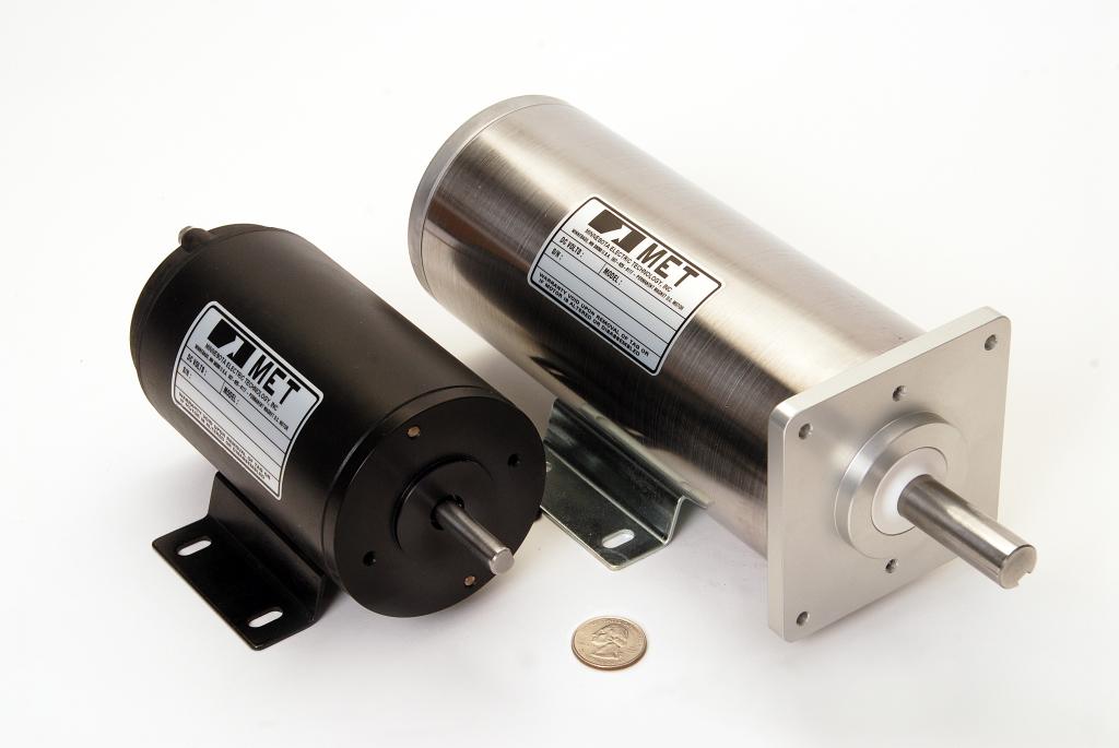 MET Electric Motors