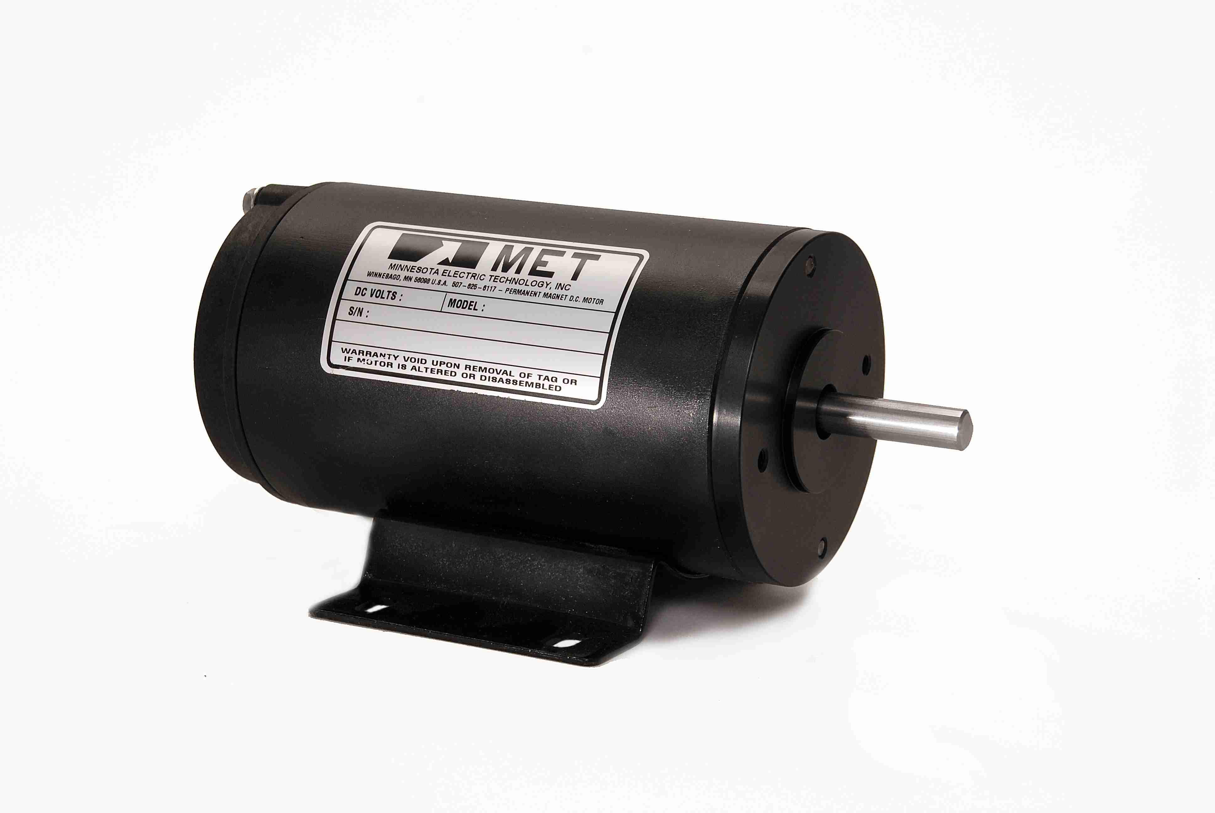 electric motors applications and control pdf