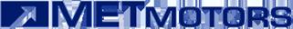 MET Motors Logo